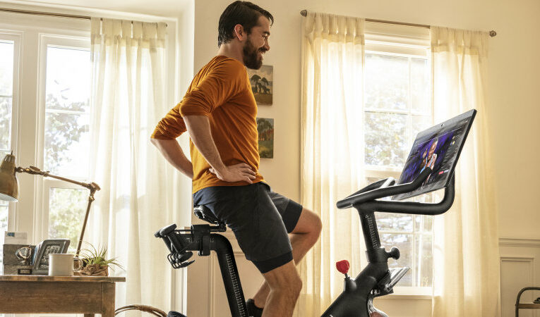 Richlisters get the jump on cult fitness craze Peloton ahead of Australian launch