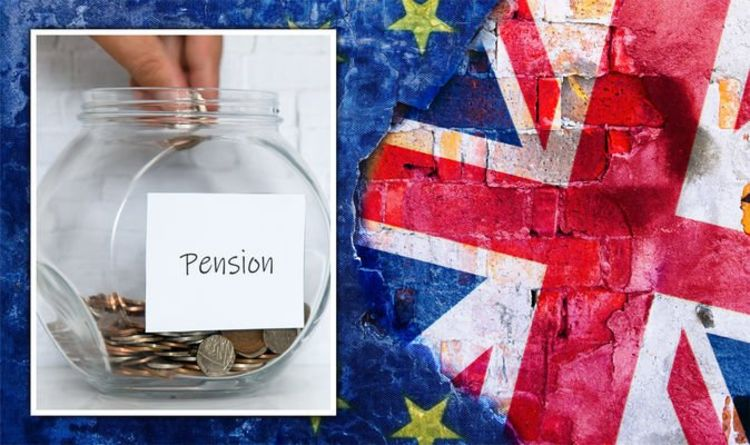 State pension calculation rules alter following Brexit – check now if you're moving abroad