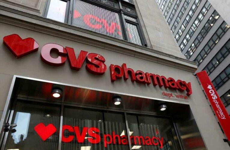 Stocks making the biggest moves in the premarket: CVS Health, iRobot, Vaxart & more