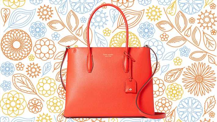 The Kate Spade Surprise sale is up to 79% off—and you can save an extra 10% today only