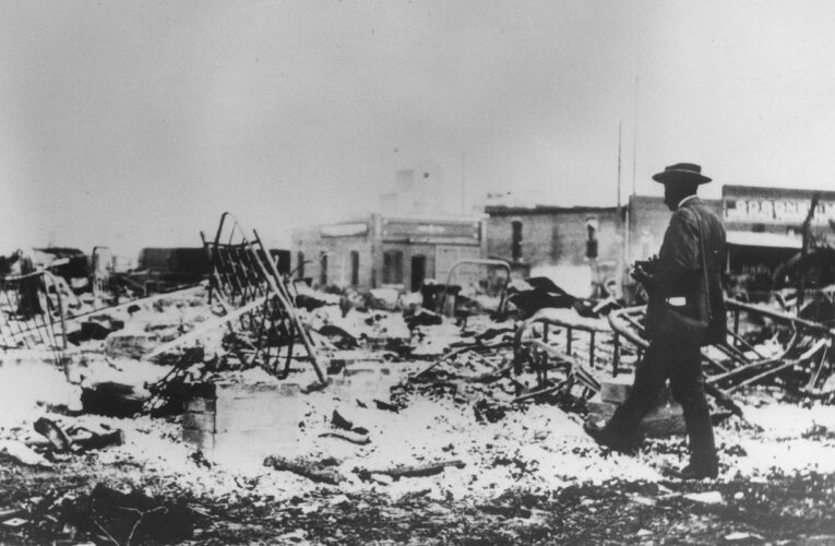 The Tulsa Massacre and a case for reparations: 5 Things podcast