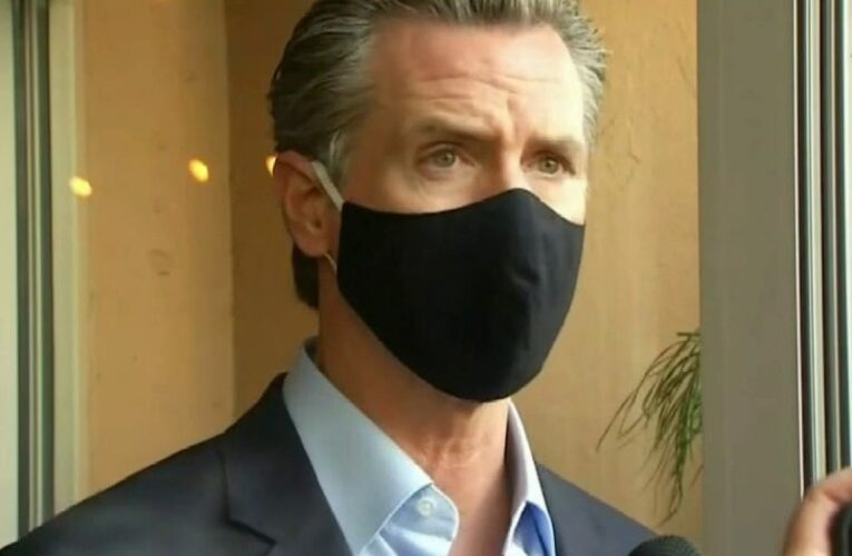 Tom Del Beccaro: California's Gavin Newsom recall — why the country needs to get behind it