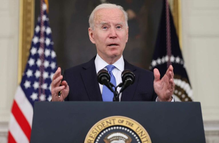 Trump tax break for certain businesses gets a pass in Biden plan