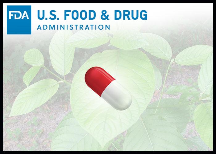 U.S. Marshals Seize $1.3 Mln Worth Of Dietary Supplements Containing Kratom
