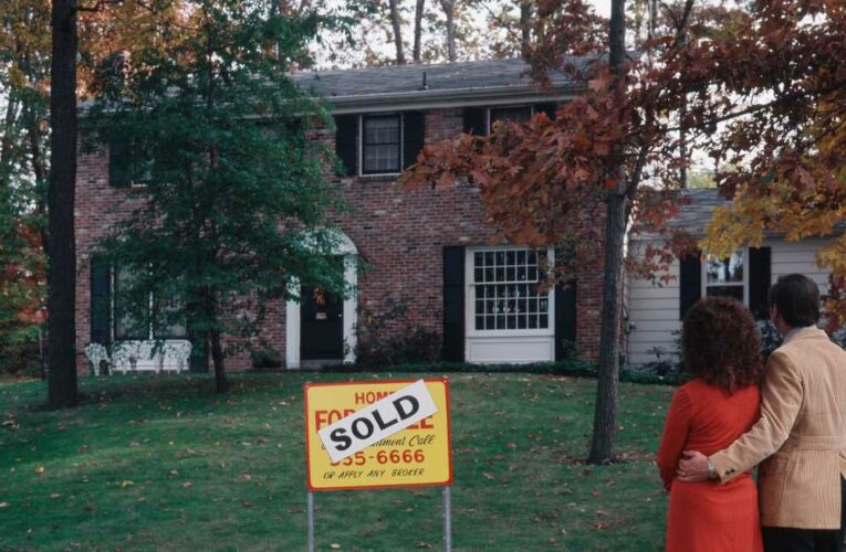 US housing market hit seven-year high in March