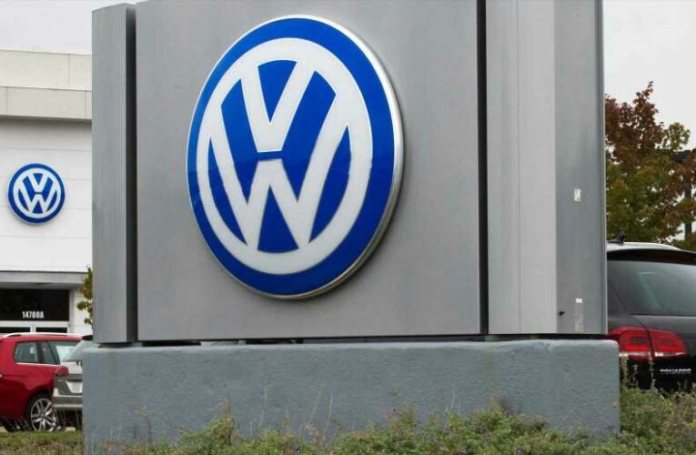 Volkswagen lifts margin target on demand for premium cars