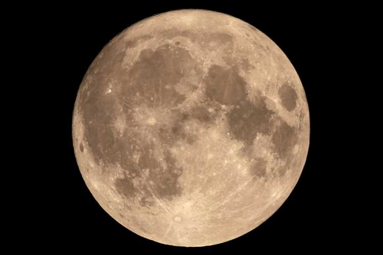 When is the next full Moon? All the 2021 dates – including Super Flower Moon