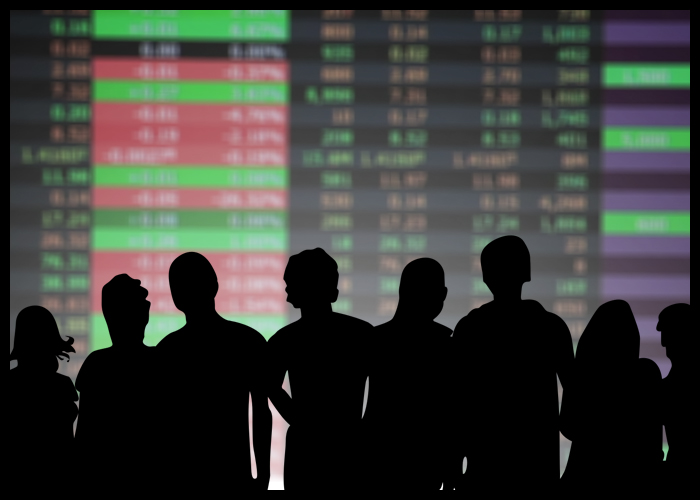 Asian Shares Advance On Dovish Fed Comments