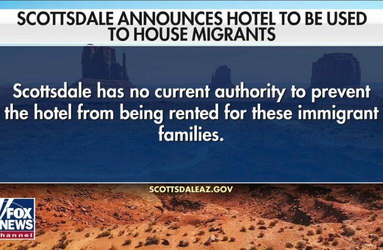 Biden administration quietly tasks 6 groups to pick asylum-seekers to allow into US