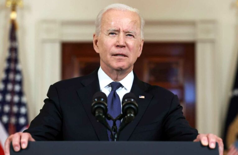 Biden's strategy to combat violent crime will focus on guns, community support