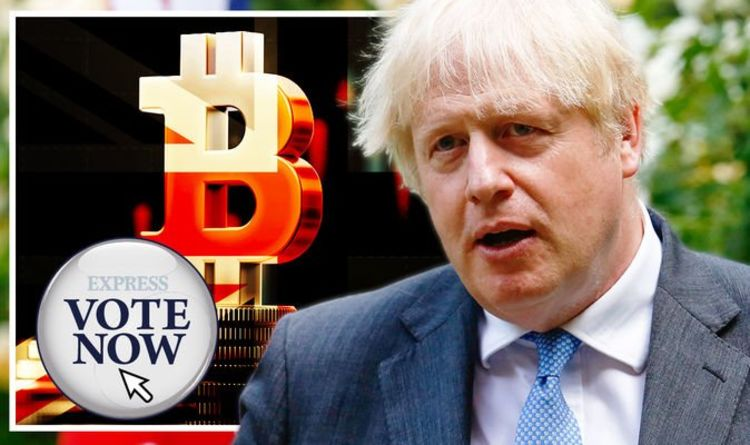 Bitcoin POLL: Should UK accept cryptocurrency as official currency?