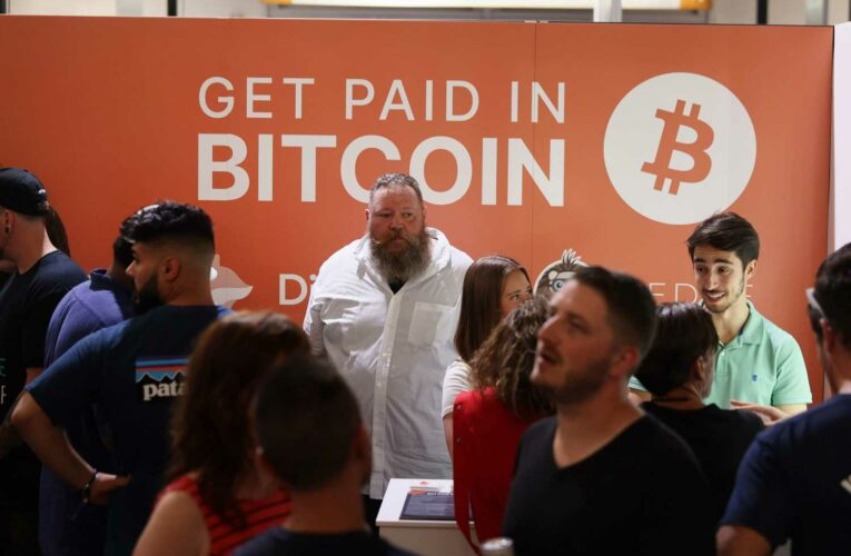 Bitcoin bounces from 3-week lows — why 'bad narratives' have one trader staying neutral