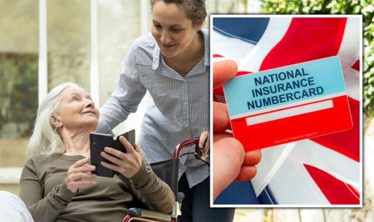 Carer's allowance can boost NI credits and protect state pension income – full details