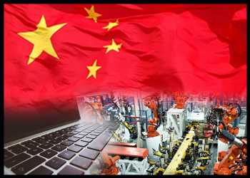 China Manufacturing Sector Growth Improves In May