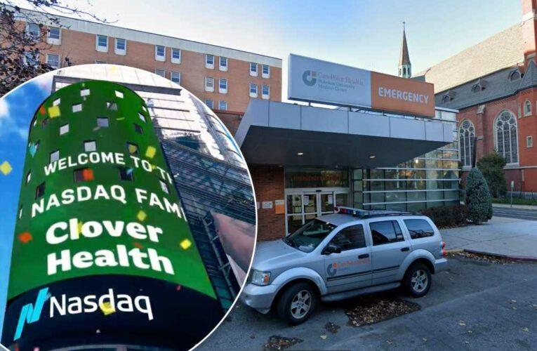 Clover Health CEO made millions overcharging NJ hospital patients, critics say