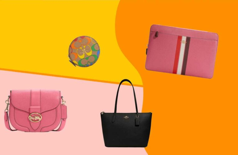 Coach Outlet just put a ton of purses on mega-sale to compete with Prime Day 2021—but only for 48 hours