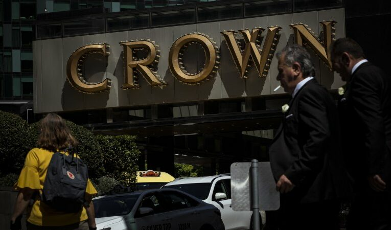 Crown may have shortchanged Victoria $167m in pokies tax