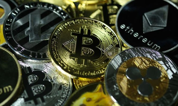 Crypto investing: Which cryptocurrencies are the most volatile? THREE risky tokens