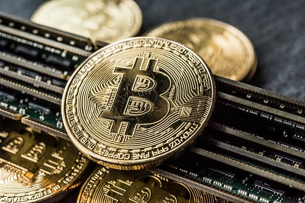 Crypto selling is an opportunity, two traders say. What they would be buying