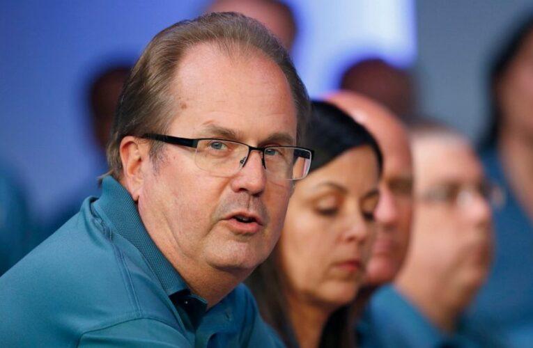 Culture of Corruption: ex-UAW leader gets 28-month sentence