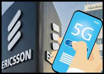 Ericsson: 5G Mobile Subscriptions To Exceed 580 Mln By 2021-End