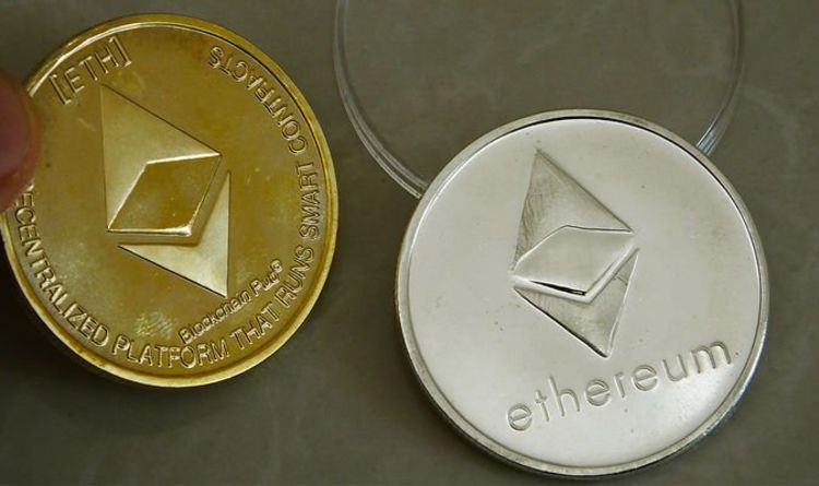 Ethereum price today: Is Ethereum dropping?