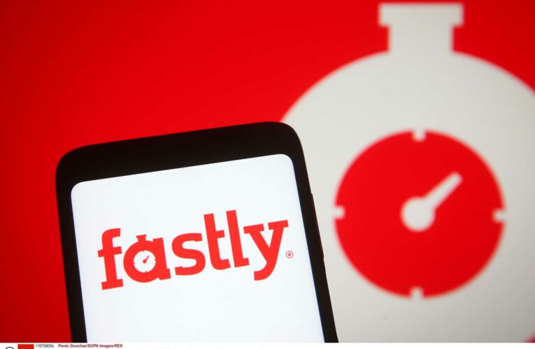 Fastly down: What caused the outage?
