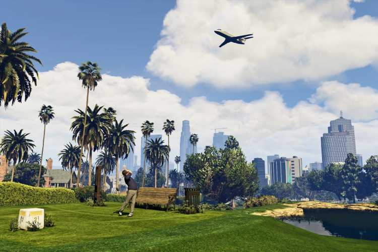 GTA 6 'leak' reveals Fortnite-style map that CHANGES over time