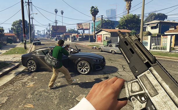 GTA Online shutting down FOREVER on some consoles – is yours affected?