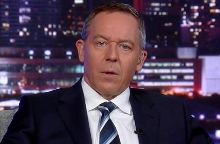 Greg Gutfeld: The media is egging on citizens to hunt down other citizens