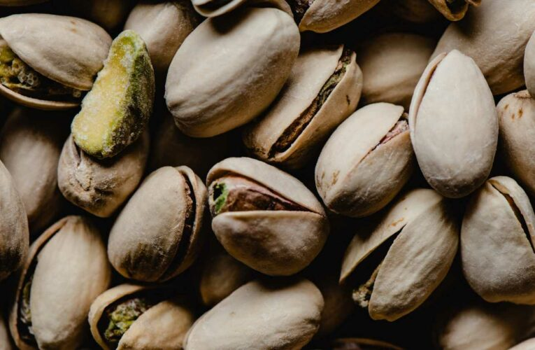 In California: State will pay off past-due rent; man arrested for stealing tons of nuts