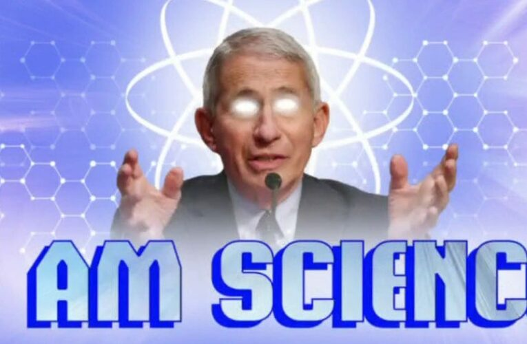 Ingraham: Anthony Fauci anointed himself as 'some kind of deity' while killing science