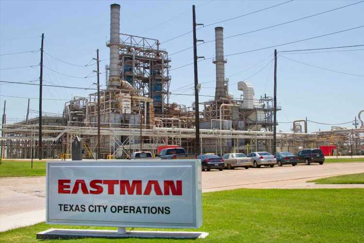 Jim Cramer sees 'terrific' opportunity to buy the dip in Eastman Chemical shares