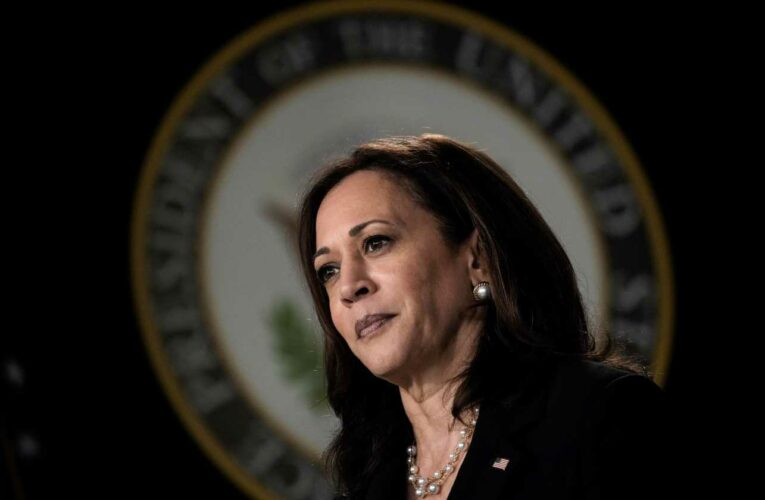 Kamala Harris to visit Texas border in a trip experts say may help inform immigration policy
