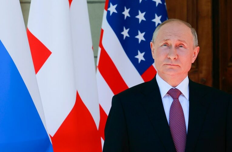LIVE UPDATES: Biden meeting with Russia's Putin in Switzerland for high-stakes summit