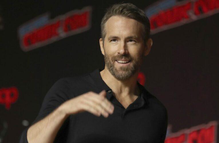 MNTN Adtech Platform Acquires Ryan Reynolds' Maximum Effort Marketing