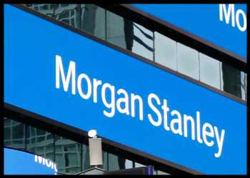 Morgan Stanley To Block Unvaccinated Employees, Clients From NY Offices