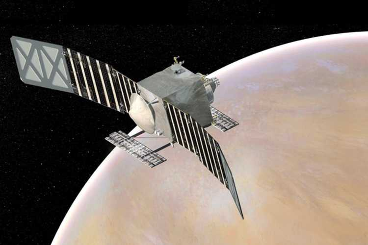 Nasa's new Venus probes 'to reveal how life on Earth will END' in eerie doomsday mission