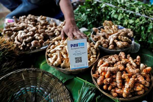 Paytm to raise $1.5 bn via primary issue of shares ahead of IPO