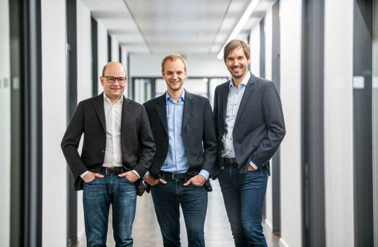 Software start-up Celonis quadruples valuation to $11 billion in new funding round