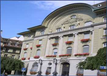 Swiss Central Bank Retains Policy Rates As Expected