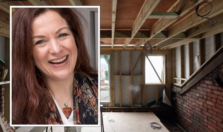 TV architect Laura Jane Clark shares checks you can make before planning a loft conversion