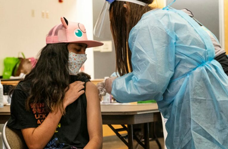 Teens and adults miss 26 million doses of CDC-recommended vaccines during the COVID-19 pandemic, study finds
