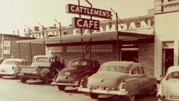 The 18 Oldest Restaurants in America
