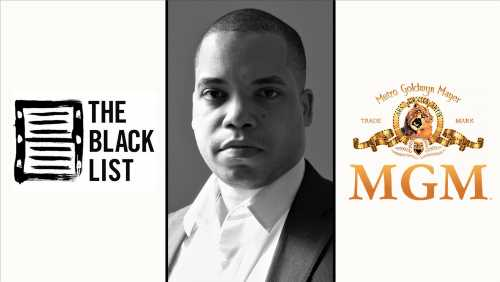 The Black List & MGM Select Narendra Henry As First Winner In Script Writing Partnership For Unrepresented Voices