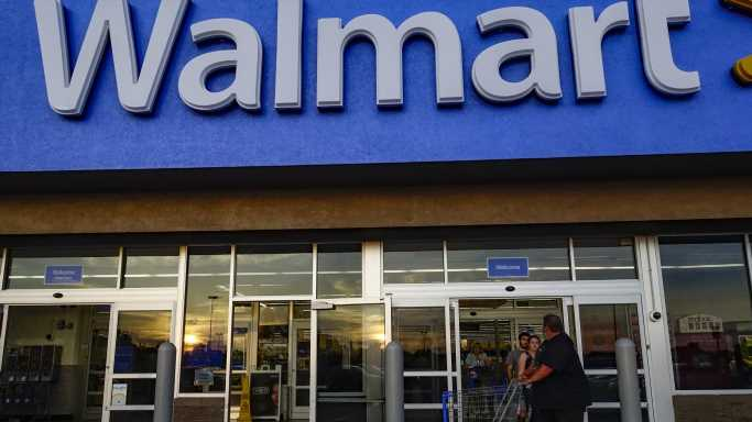 The State Where The Most People Work At Walmart