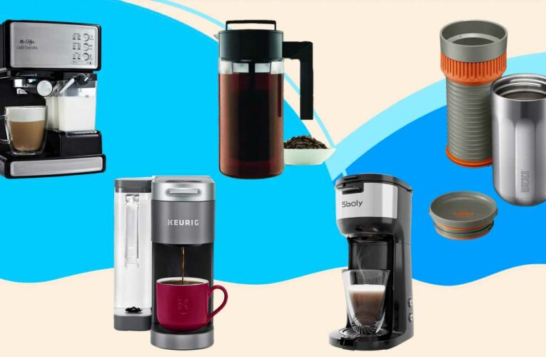 The best coffee maker deals from Nespresso, Keurig and more for Prime Day 2021