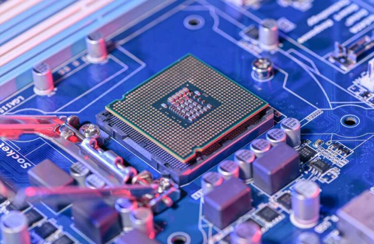The global chip shortage doesn't mean all semiconductor prices will shoot up equally, says Natixis chief economist