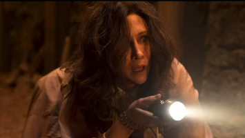The new 'Conjuring' movie just hit theaters—and starts streaming today on HBO Max