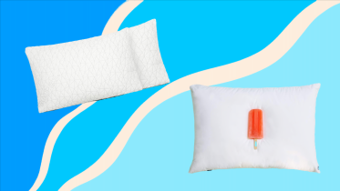 There are tons of pillows on sale for Amazon Prime Day 2021—shop our top picks